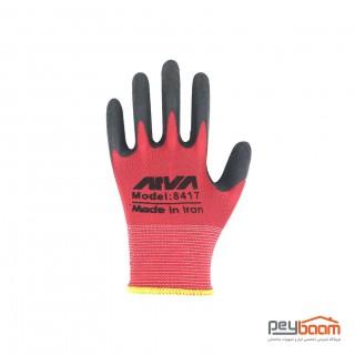دستکش ایمنی آروا مدل 8417