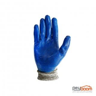 دستکش ایمنی هیپو مدل PB12