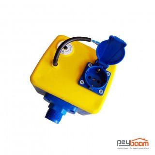کلید اتوماتیک پمپ آب فلو مدل FCM1