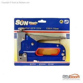 منگنه کوب دستی SUN مدل 5314
