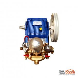 پمپ سمپاش هیوندای مدل HP45B ظرفیت 45 لیتر