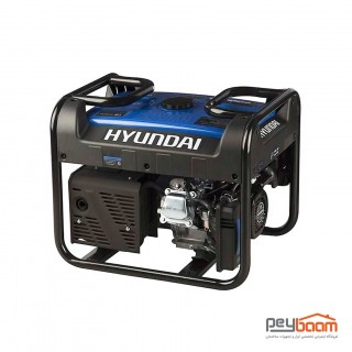 موتور برق هیوندای مدل HG5370