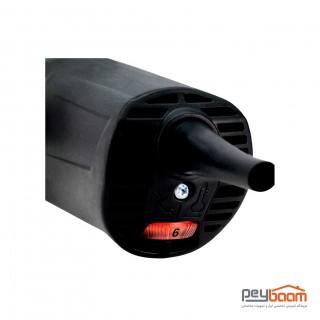 مینی فرز دیمردار متابو مدل WEV 15-125 Quick