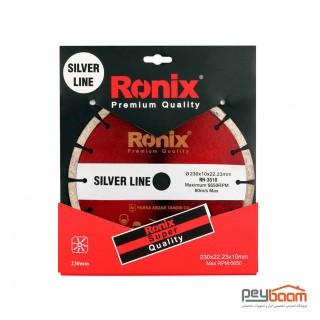 صفحه برش گرانیت رونیکس مدل RH-3510