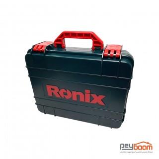 تراز لیزری سه بعدی رونیکس مدل RH-9537