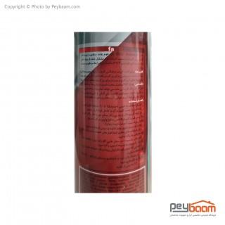 اسپری فوم درزگیر پلی اورتان پاروت مدل RED حجم 860 گرم