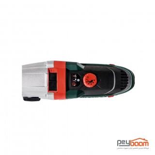 دریل چکشی دیمردار متابو مدل SBEV 1300-2 سه نظام اتوماتیک