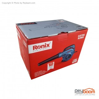 دمنده و مکنده رونیکس مدل 1205