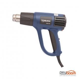سشوار صنعتی توسن مدل 9008HG
