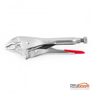 انبر قفلی توسن مدل T2011 سایز 10 اینچ