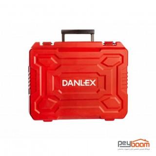 آچار بکس برقی دنلکس مدل DX-9510 درایو 1/2 اینچ