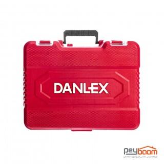 بتن کن دنلکس مدل DX-3215