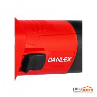 مینی فرز دنلکس مدل DX-2175