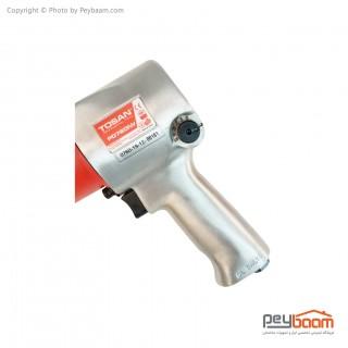 آچار بکس بادی توسن مدل P0760IW درایو 1/2 اینچ