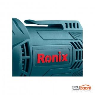دریل برقی رونیکس مدل 2112A
