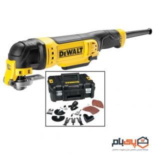 ابزار همه کاره دیوالت مدل DWE315KT