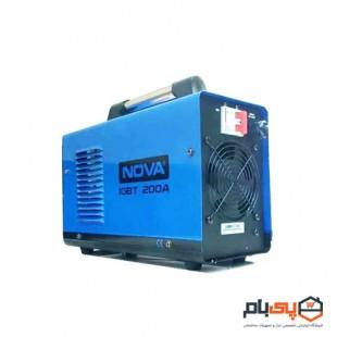 اینورتر جوشکاری 200 آمپر نووا مدل NTI 2420 .jpg