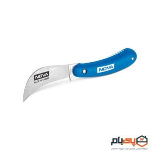 چاقوی باغبانی نووا مدل NTS 2398 .jpg