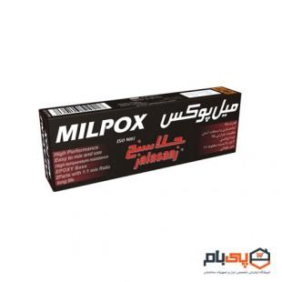 خمیر دوقلو هزار کاره میل پوکس جلاسنج مدل MILPOX حجم 100 گرمی