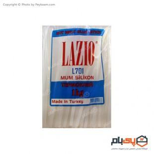 چسب حرارتی نازک لازیو مدل L701 وزن 1 کیلوگرم