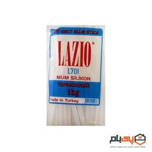 چسب حرارتی ضخیم لازیو مدل L701 وزن 1 کیلوگرم