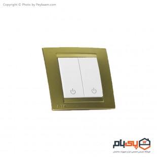 کلید دو پل ثابت الکتریک مدل پاور.jpg