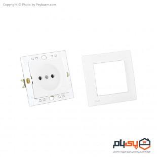 پریز برق ثابت الکتریک مدل پاور بسته 10 عددی