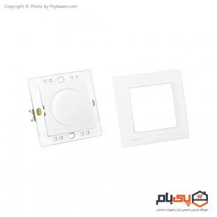 کلید دیمر ثابت الکتریک مدل پاور بسته 10 عددی