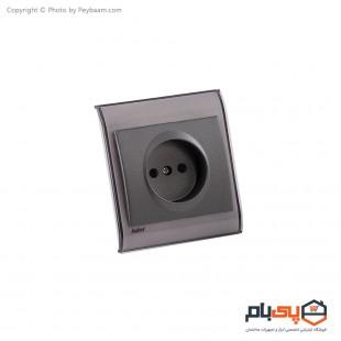 پریز برق ثابت الکتریک مدل پرشین