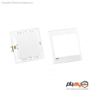 کلید تک پل ثابت الکتریک مدل پرشین بسته 10 عددی