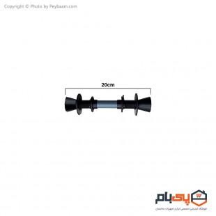میان بولت آب بند پلاستیکی اسپیکو مدل CB20 بسته 50 عددی