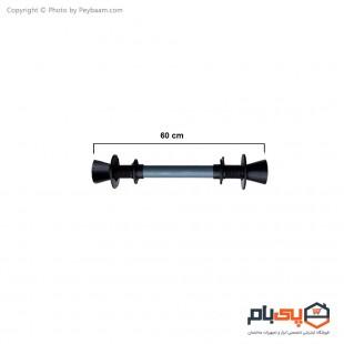 میان بولت آب بند پلاستیکی اسپیکو مدل CB60 بسته 30 عددی