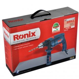 دریل چکشی رونیکس مدل 2210