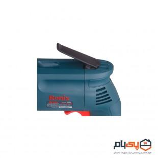 پیچ گوشتی برقی رونیکس مدل 2506