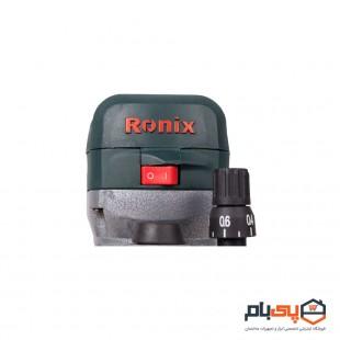 فرز نجاری رونیکس مدل 7108