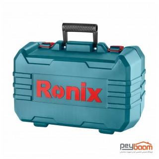رنده نجاری رونیکس مدل 9210