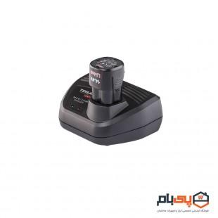 دریل پیچ گوشتی شارژی توسن مدل 9012SC