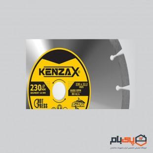 صفحه برش سرامیک و گرانیت کنزاکس مدل KDS-2230