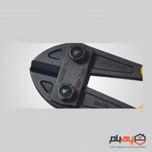 قیچی مفتول بر کنزاکس مدل KBC-1350 سایز 14 اینچ