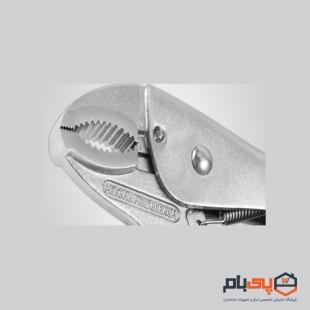 انبر قفلی کنزاکس مدل KLP-210 سایز 10 اینچ