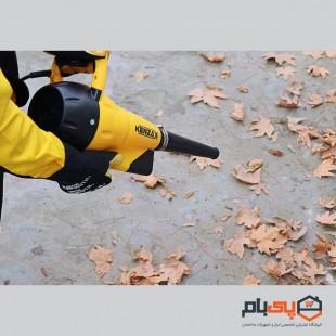 دستگاه نظافت چند کاره کنزاکس مدل KPC-11700