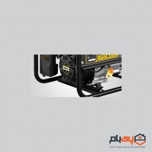 موتور برق کنزاکس مدل KPG-13000
