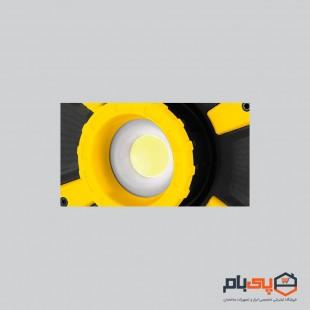 پروژکتور شارژی کارگاهی کنزاکس مدل KPL-1100