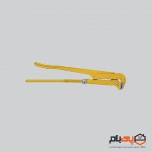 آچار دو دسته لوله گیر کنزاکس مدل KPW-115 سایز 1.5 اینچ