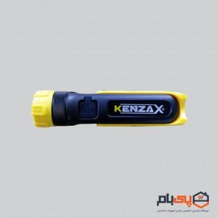 چراغ کار شارژی کنزاکس مدل KWL-125