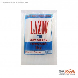 چسب حرارتی ضخیم لازیو مدل L701 بسته 2 عددی