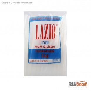 چسب حرارتی ضخیم لازیو مدل L701 بسته 3 عددی