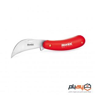 چاقوی باغبانی رونیکس مدل RH-3135