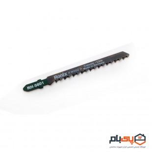 تیغ اره عمودبر چوب رونیکس مدل RH-5601 بسته 5 عددی