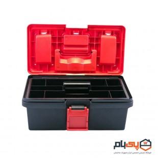 جعبه ابزار پلاستیکی رونیکس مدل RH-9152
